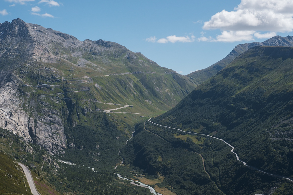 Grimsel Pass Maybe